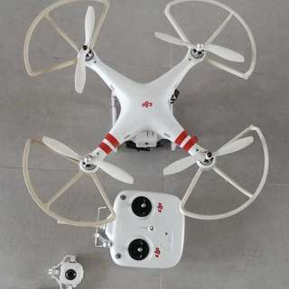 DJI Phantom  FC40 for Sale !!!  Used by 100% working - NOT FOR FUSSY BUYERS