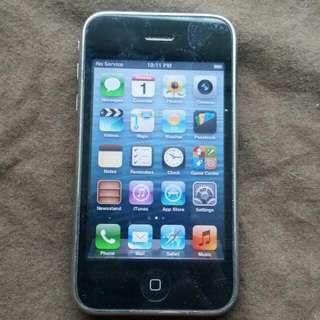 (Sale!) Apple Iphone 3gs (16 GB)