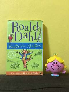 Roald Dahl's Fantastic Mr. Fox