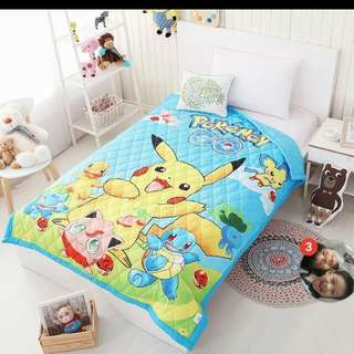 thermal blanket (only 1 pc pikachu)