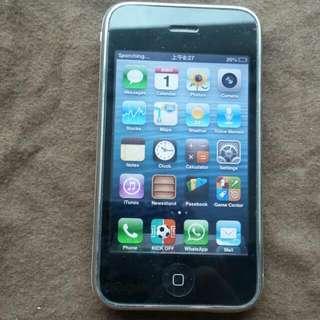 (Sale!) Apple Iphone 3gs (32 GB) White