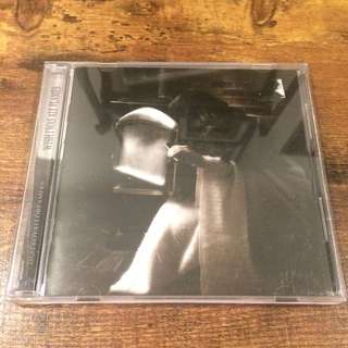 Destroy all dreamers - wish i was inflame cd