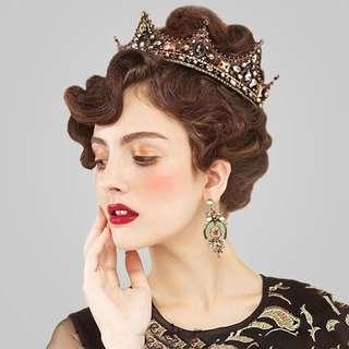 Crown/ hair accessories