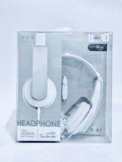 Headphone sibyle