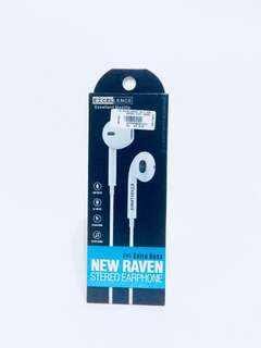 Headset new revan