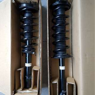 2009 Honda Accord CU2 OEM Suspension set