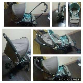 Pre-loved Stroller
