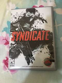 Syndicate PC GAME