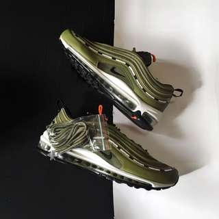 AIRMAX 97 UNDEFEATED