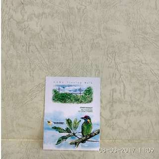singapore (新加坡) stamps-stamp booklet
