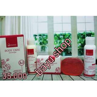 Body care hanasui