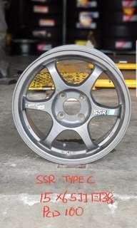 Goldstone Tyre trading