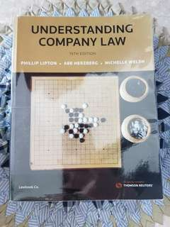 Murdoch Company Law (2books)