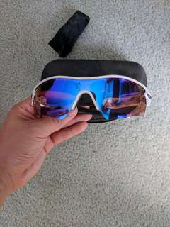 Oakley radar iridium