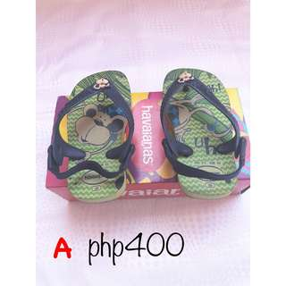 Pre-loved Toddler Shoes