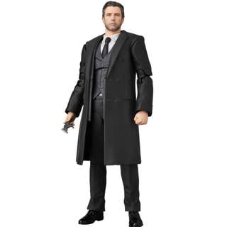 Pre-Order for Miracle Action Figure EX No.076 - Bruce Wayne