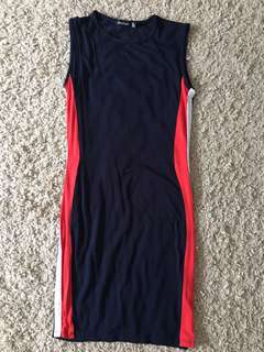 Boohoo Sport Dress