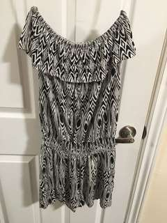 Romper- never worn