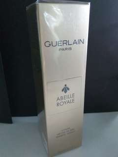 guerlain abeille royale lotion