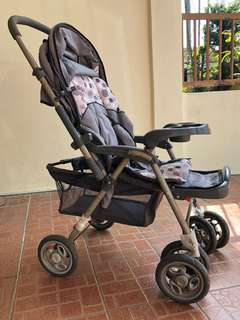 Sweet Cherry baby strollers