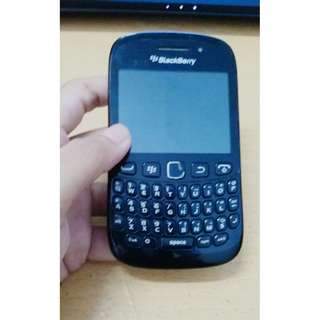 Blackberry Curve 9220 (Davis)