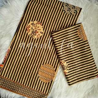 Batik Mataram