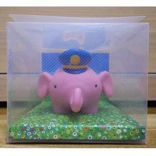 幾米 幸福小象/大象 存錢筒/撲滿