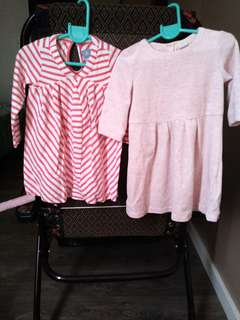 Gap Dresses for 2 to 3 years old