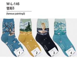 Pre Order : Women Socks