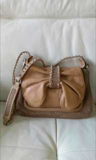 3.1 Phillip Lim Eddie Bow Leather Purse