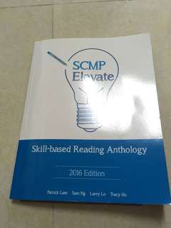 SCMP reading exercise (eng paper1 exercise)