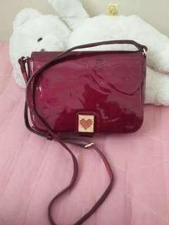 Sling bag lovecat