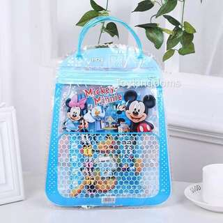 [POPULAR] Mickey Children's Birthday Party Goodies Bag
