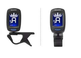 Swift A9 crown tuner