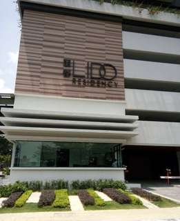 Lido Residency F/Furnished Medium Rooms