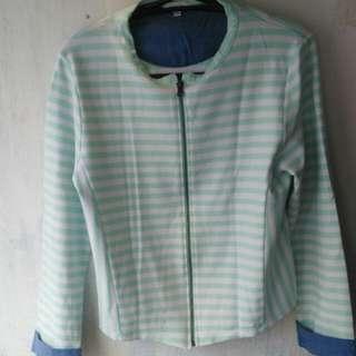jacket & blazer details