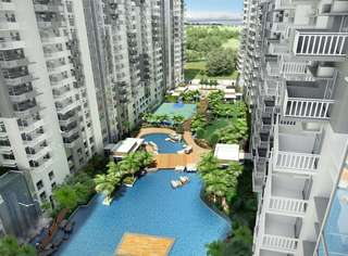 RESORT TYPE CONDOMINIUM