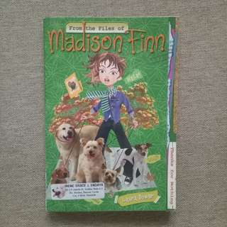 Madison Finn - Laura Dower (3 Books for 100 Pesos)