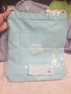 (instock) Japan 4th Muster/FM - Eco Bag