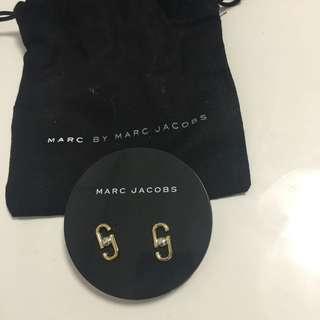 Marc Jacobs Earrings 全新