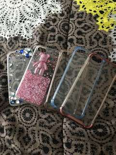 Iphone 7 case take all for  only 250
