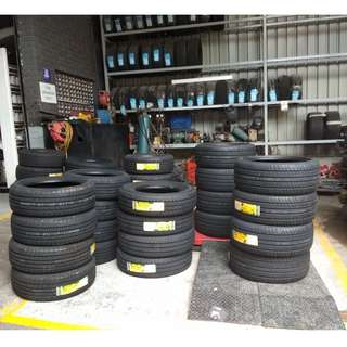 BUY 1 GET 1 FREE - CAR TYRES - ALL SIZES - CARS & VANS