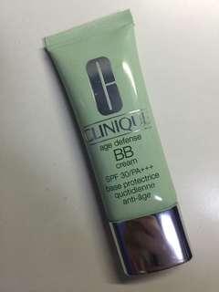 Clinique BB Cream SPF 30 Shade 01