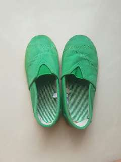 Slip on Shoes by Mothercare