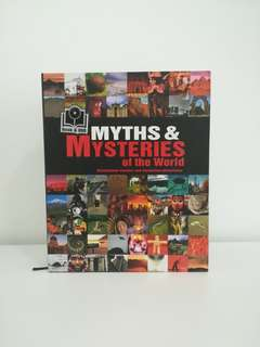 Myth & Mystery of the Word (DVD included)