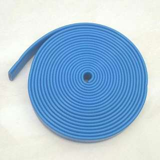 "High pressure 5 M long blue water hose (The inside diameter is 1/2"" about 12.5mm )"