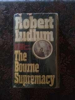 Robert Ludlum's The Bourne Supremacy