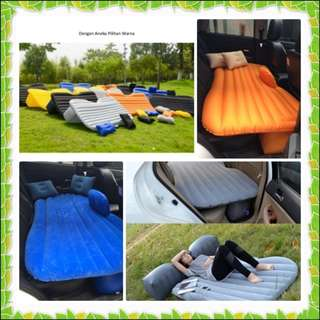 Matras Mobil Kasur Angin Mobil Inflatable Smart Car Bed Harga Murah