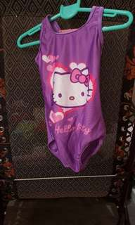 Bathing Suit for 2-3 years old