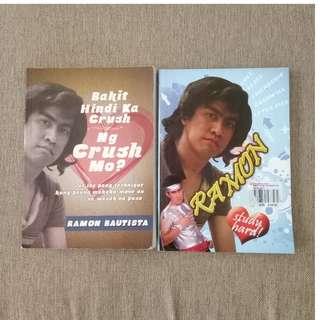 Bakit Hindi ka Crush ng Crush Mo? – Ramon Bautista